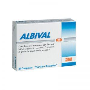 Albival