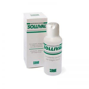 Sollival-microemulsione